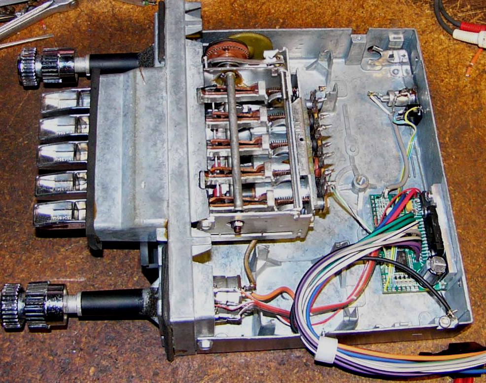 AM FM Stereo Conversions for old car radios